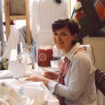 Broderies personnalisées : Patchcréation, souvenirs !