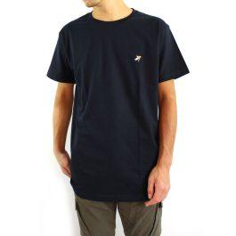 T-shirt motif pélican, Pelic'h le pélican du bout du monde