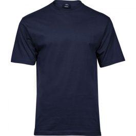 T-shirt logo brodé homme