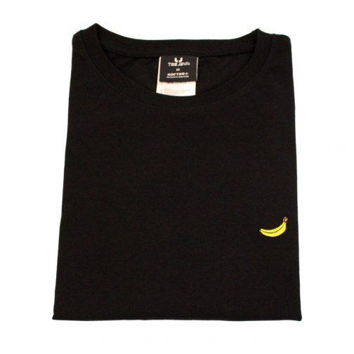 tshirt brodé banane