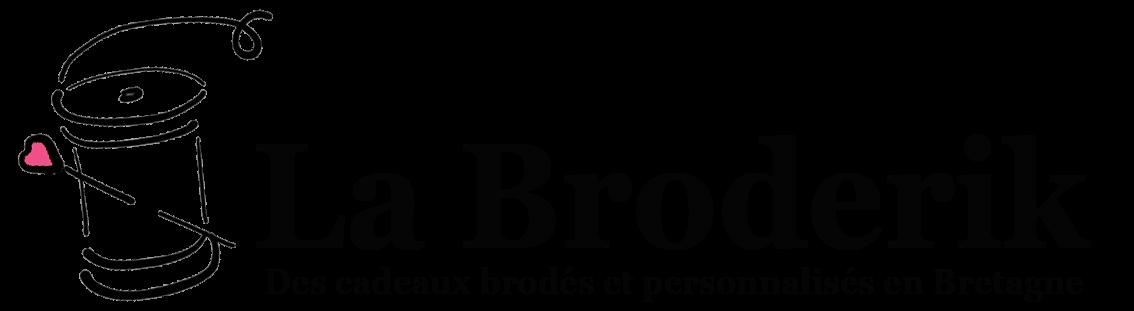 LOGO LA BRODERIK